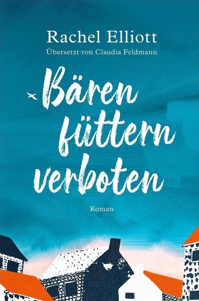 """Cover """"Bären füttern verboten"""""""