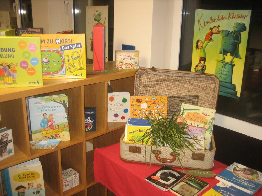 Kinder- und Jugendbuchmesse 2019 Bilderbuch