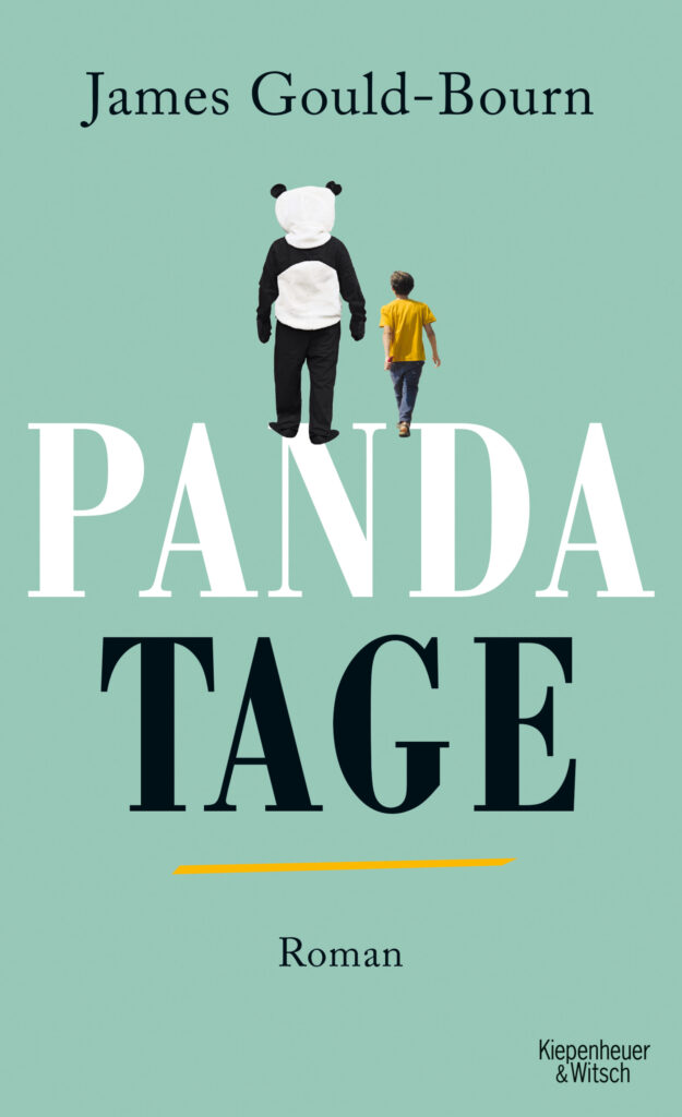 """Cover """"Pandatage"""""""