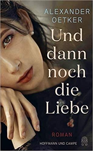 """Cover """"Und dann noch die Liebe"""""""