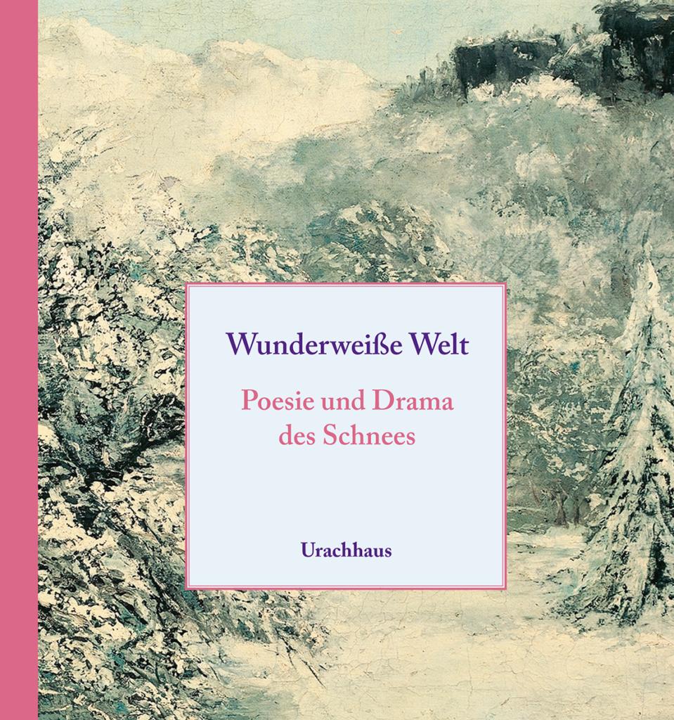 "Cover ""Wunderweiße Welt"""